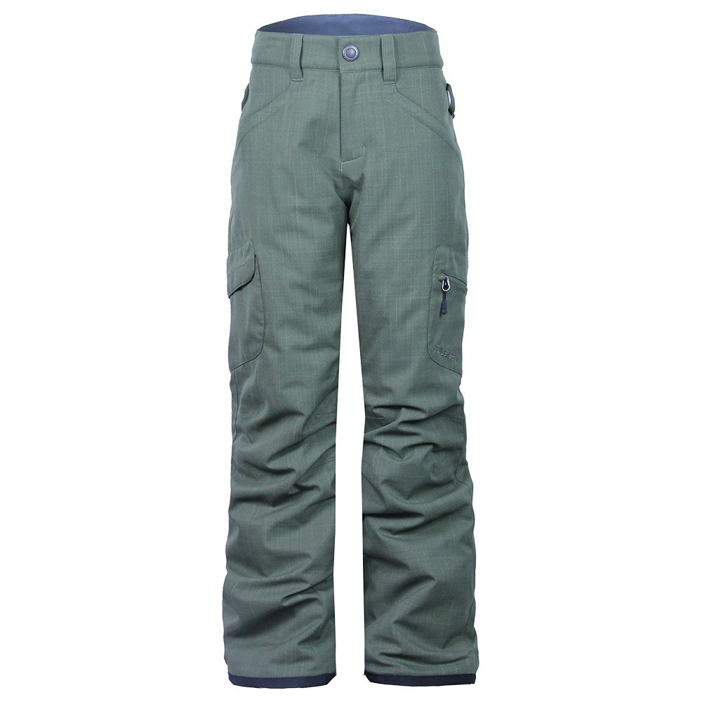 Boulder Gear Ravish Ski Pant (Girls') - Olive