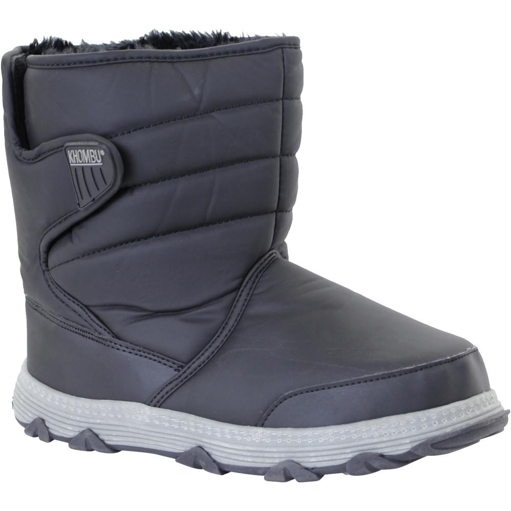 Khombu Wanderer Boot (Women's) - Black