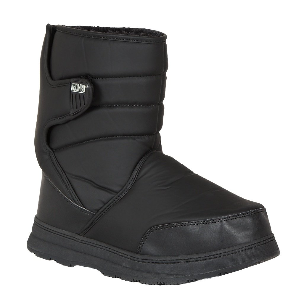 Khombu Wanderer Boot (Men's) | Peter Glenn