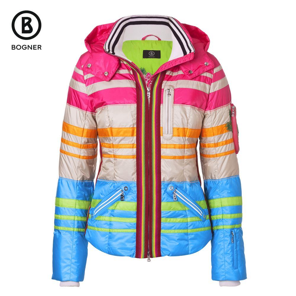 bogner nina d down ski jacket women 39 s peter glenn. Black Bedroom Furniture Sets. Home Design Ideas