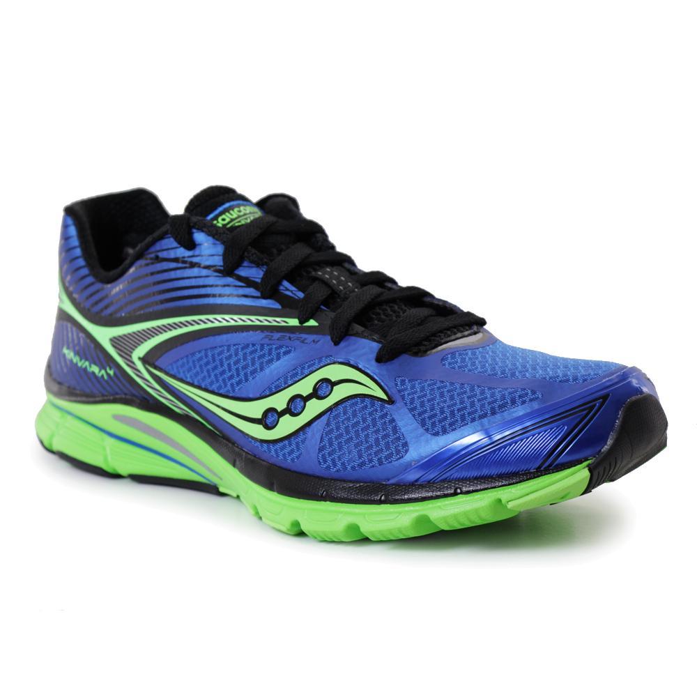 Saucony Kinvara 4 Running Shoe Men S Peter Glenn