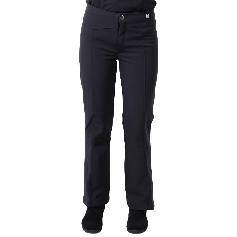 Nils Lane Stretch Ski Pant (Women's) - Black