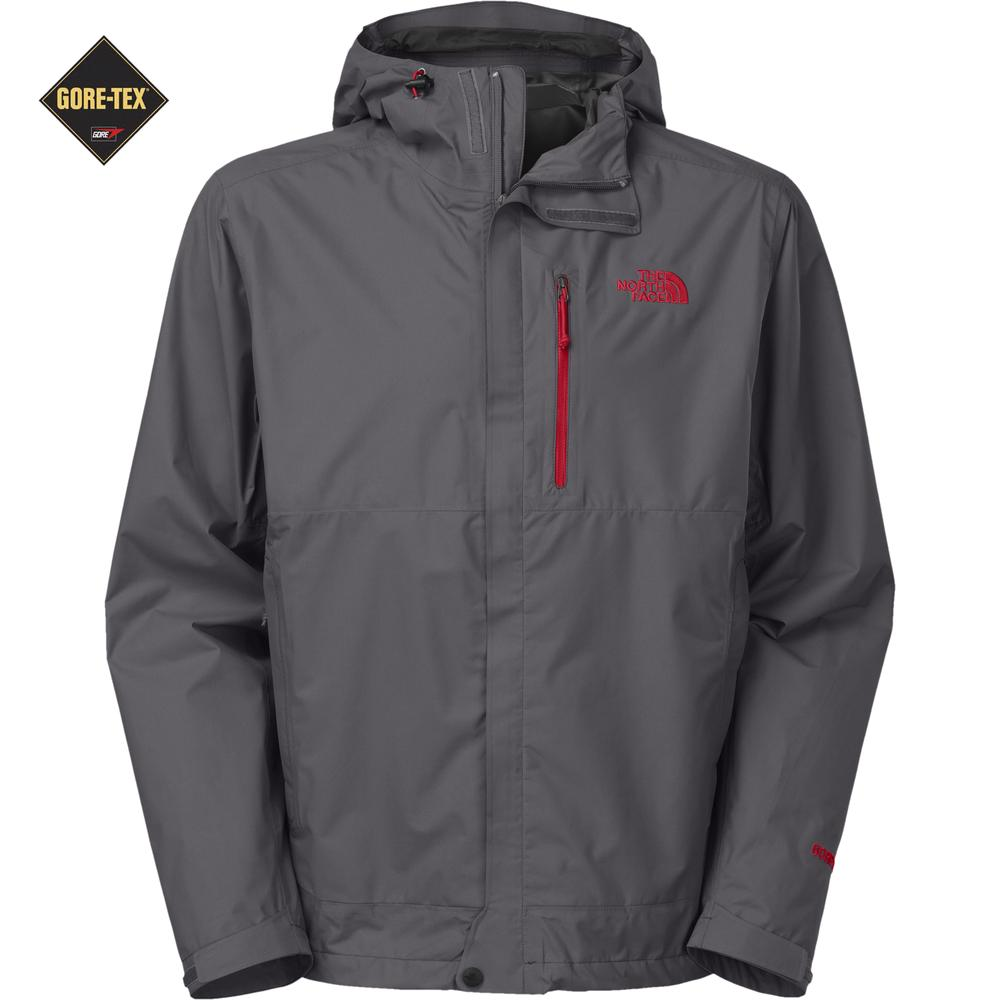 north face goretex