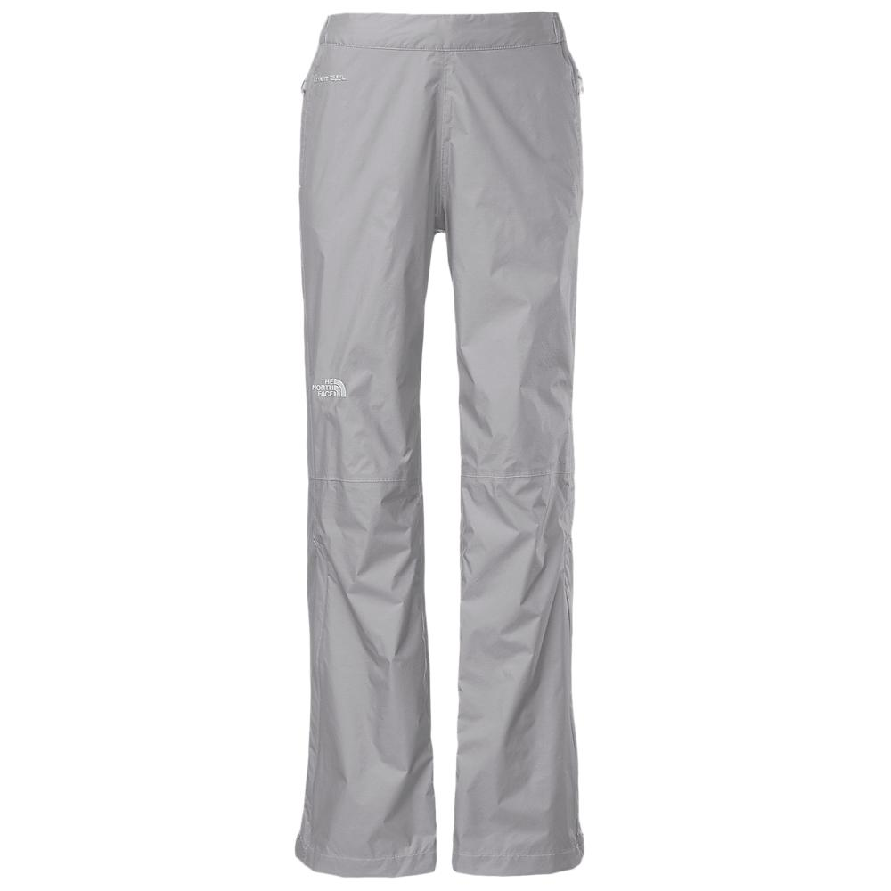 The North Face Venture Half Zip Rain Pant (Women's) - Mid Grey
