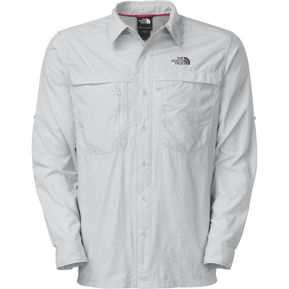 The north face long sleeve cool horizon woven shirt mens peter the north face long sleeve cool horizon woven shirt mens loading zoom sciox Images