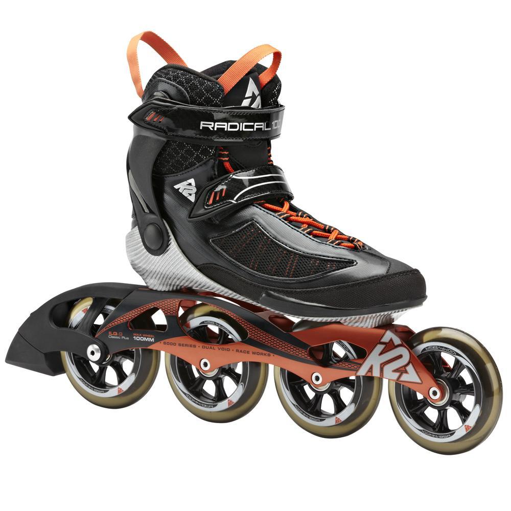 K2 Radical 100 Inline Skates (Men's) -