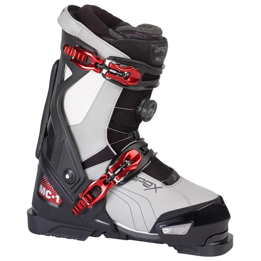 apex mc 1 ski boot s glenn