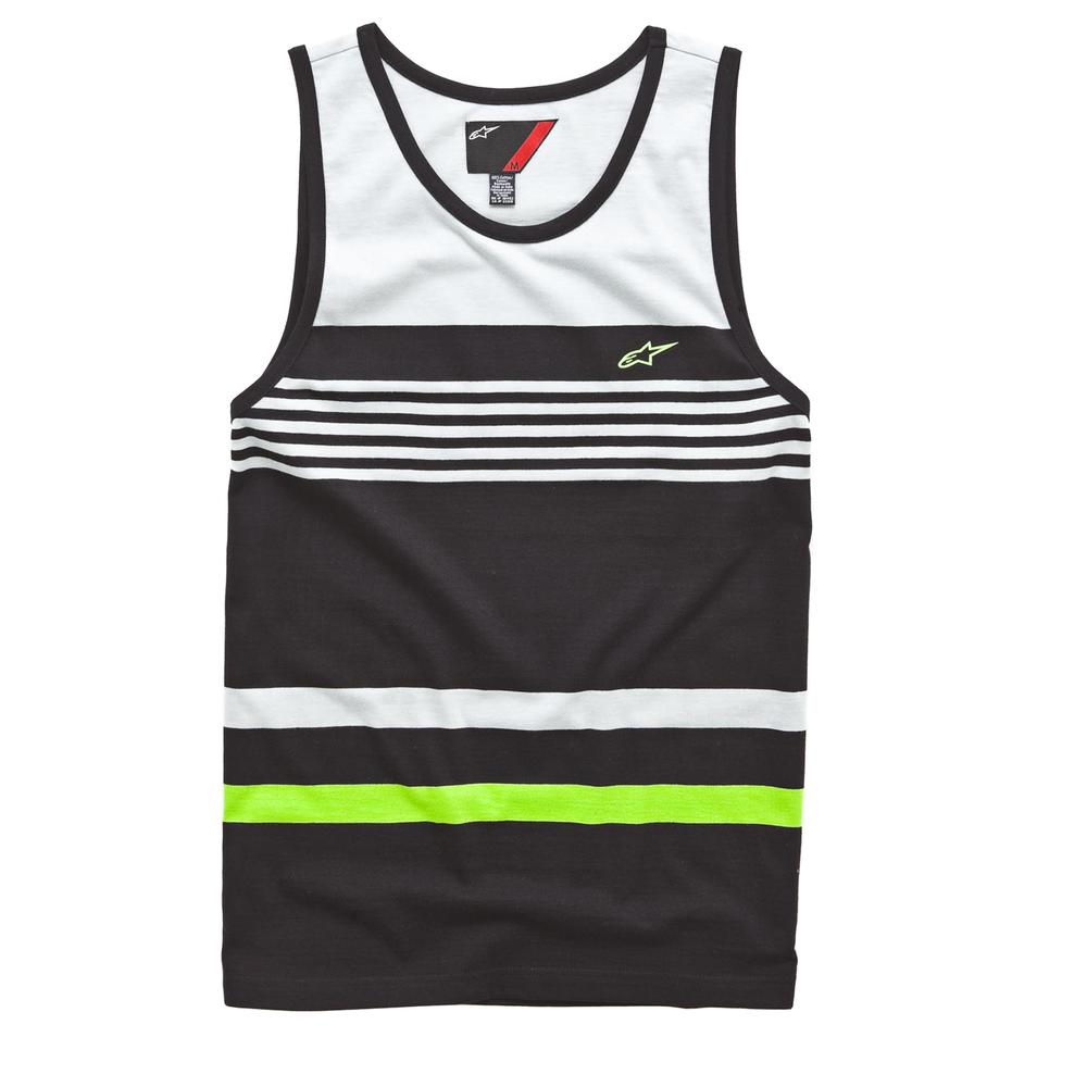 Alpinestars Prindle Tank (Men's) - Black