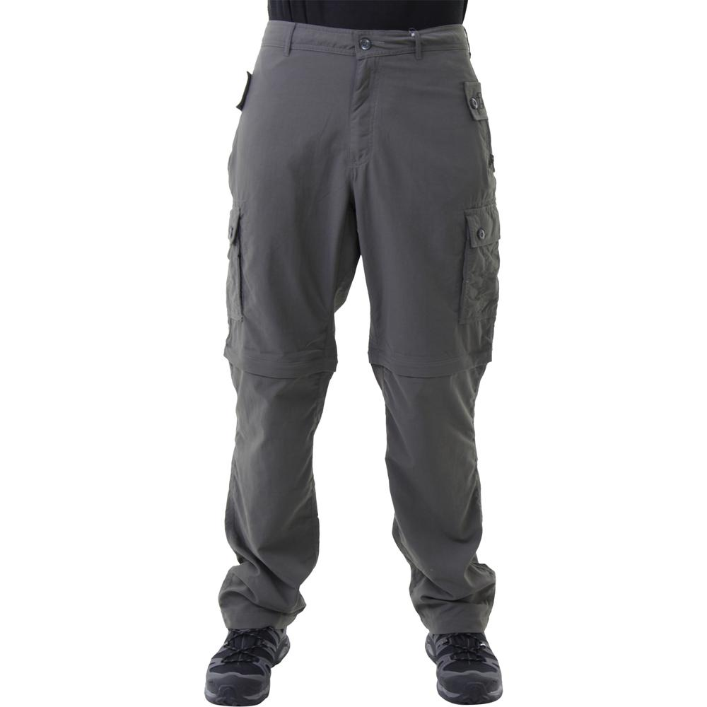 Clothing Arts Convertible Pick Pocket Proof Travel Pant