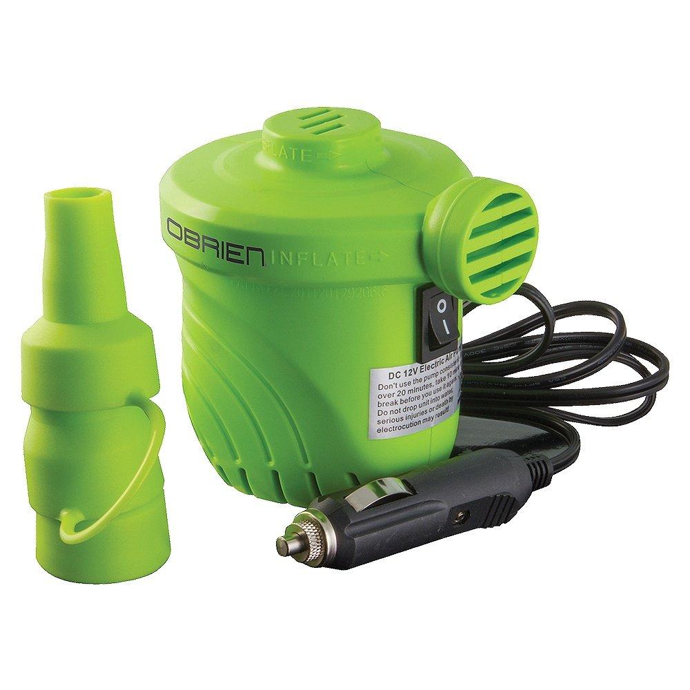 O'Brien 12-Volt Inflator Pump -