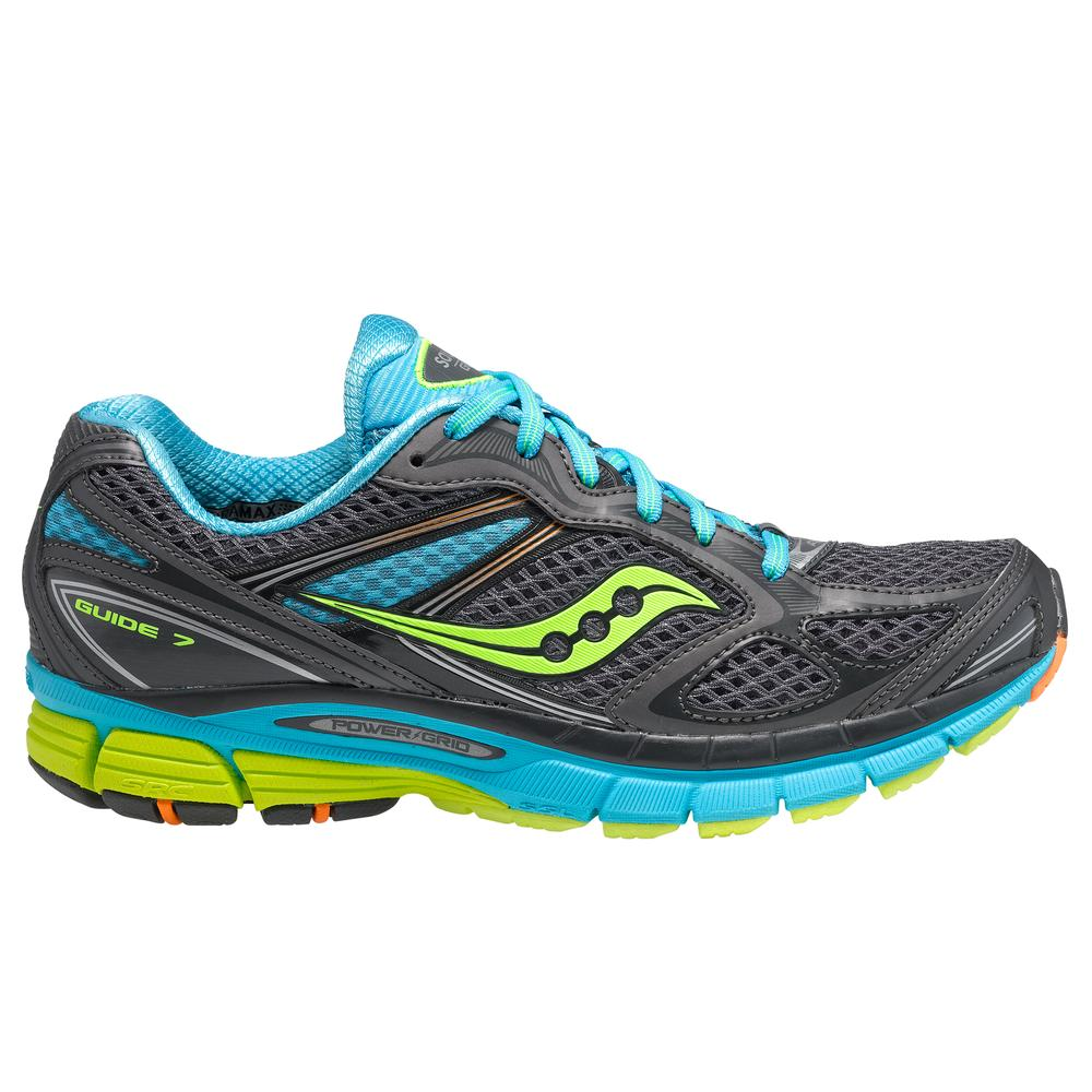 saucony guide 7 running shoe s run appeal