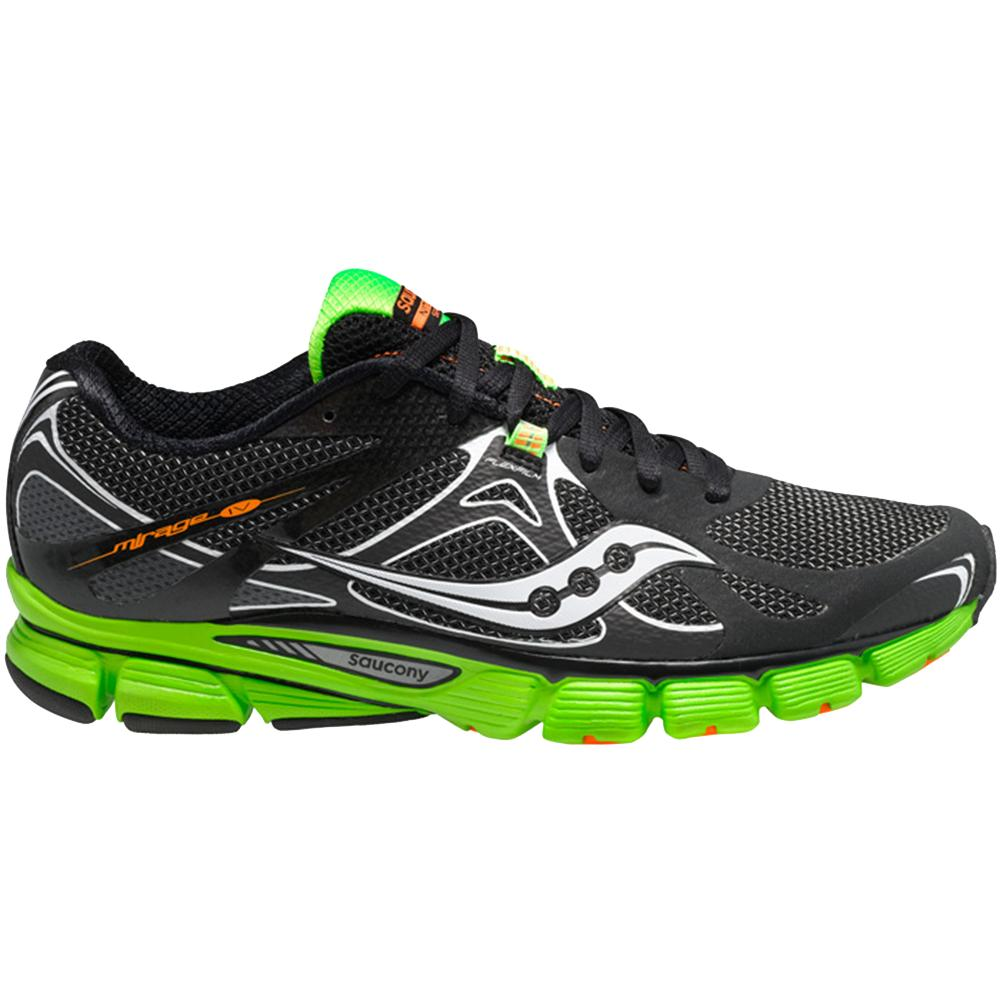 018da9de Saucony Mirage 4 Running Shoe (Men's) | Run Appeal