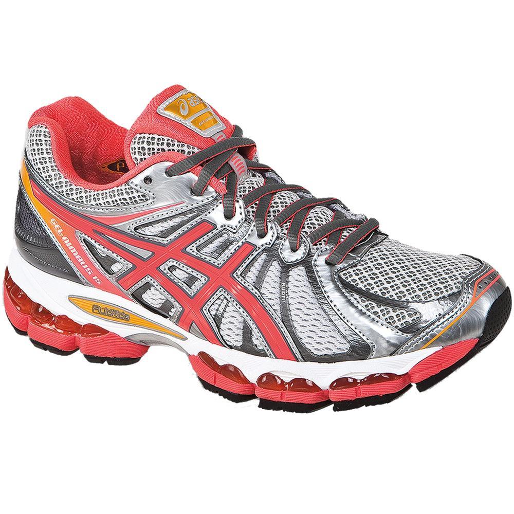 asics gel nimbus 15 running shoe s run appeal