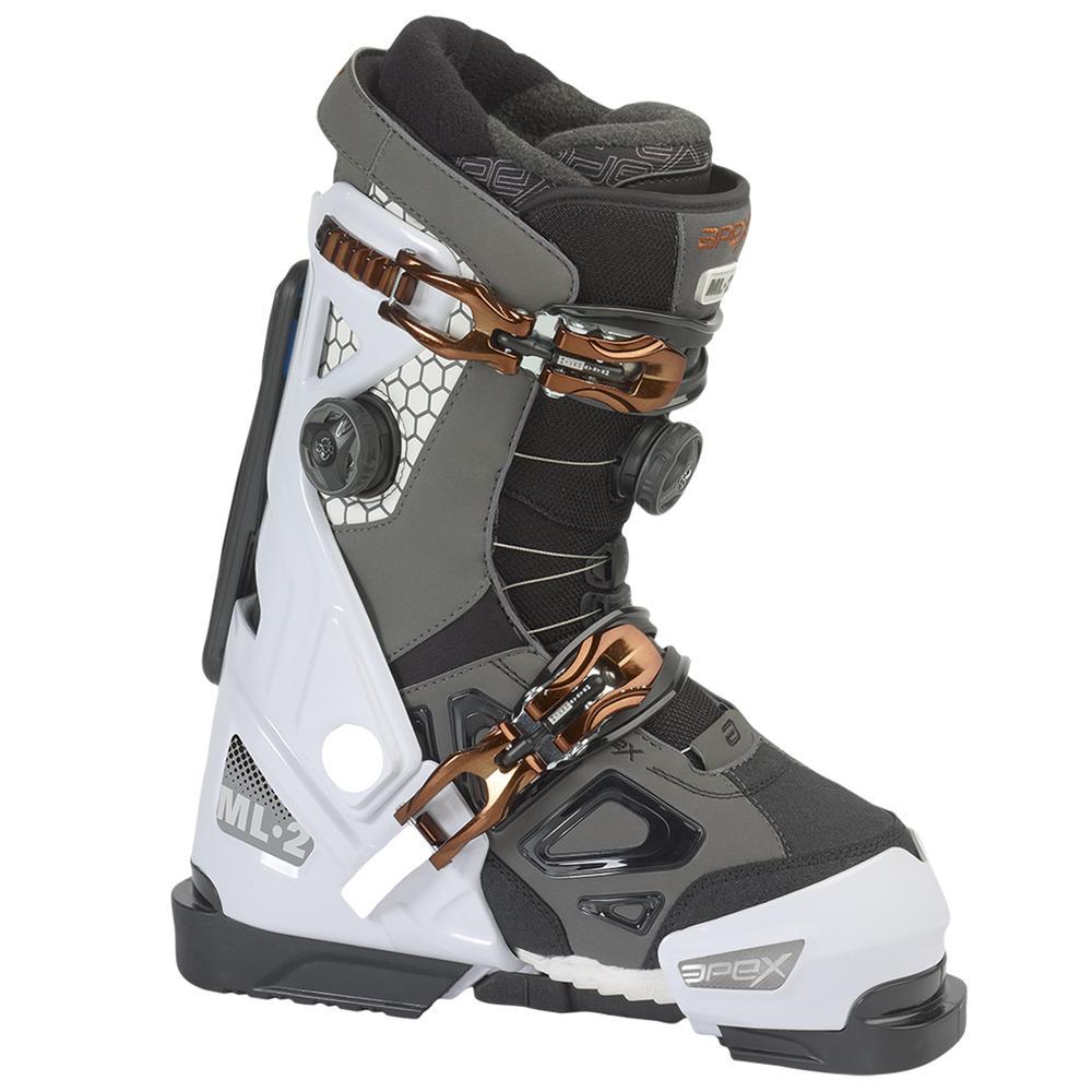 apex ml 2 ski boot s glenn