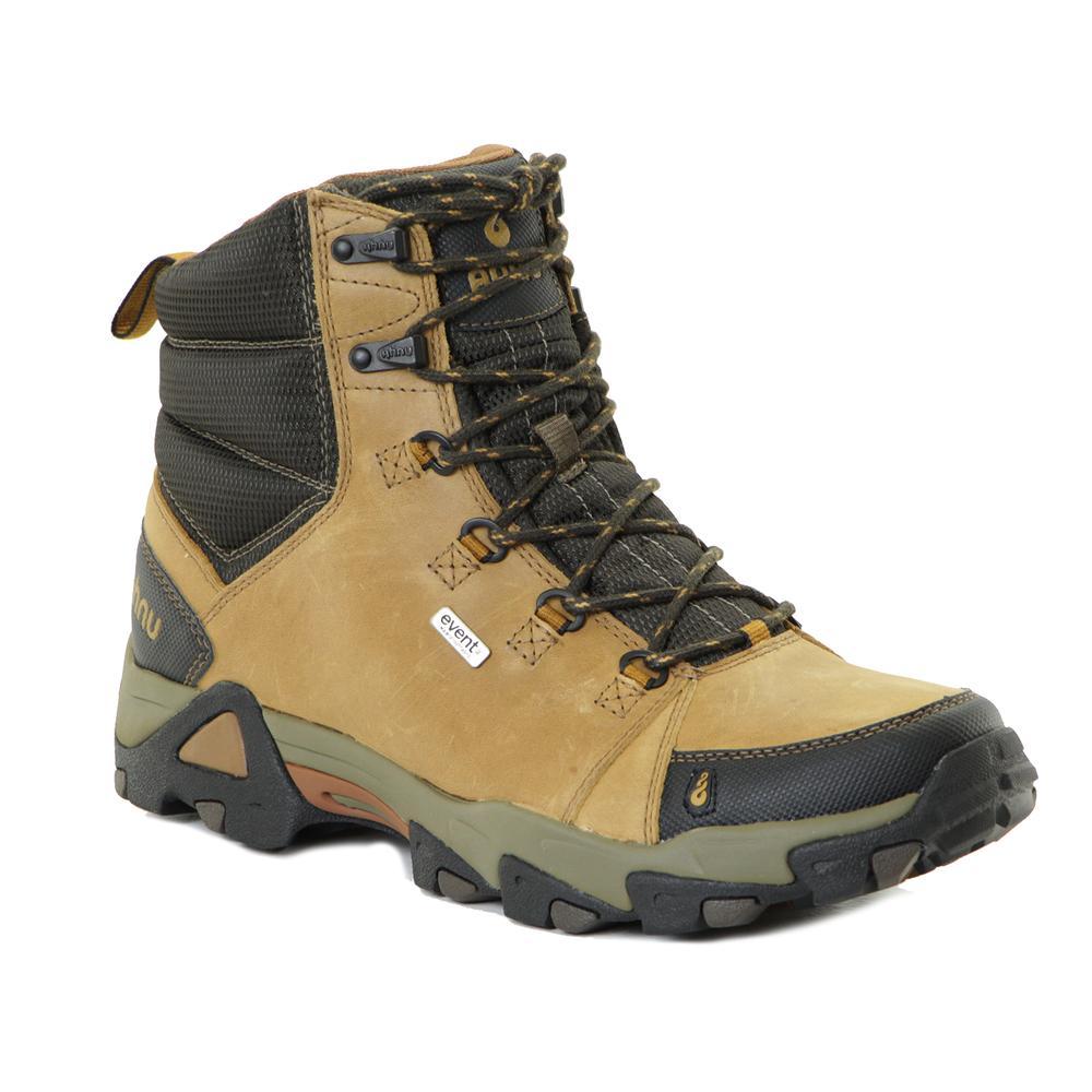 Ahnu Coburn Waterproof Hiking Boot (Men