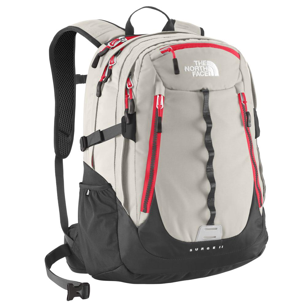 88456fa09912 The North Face Backpack Surge 2- Fenix Toulouse Handball