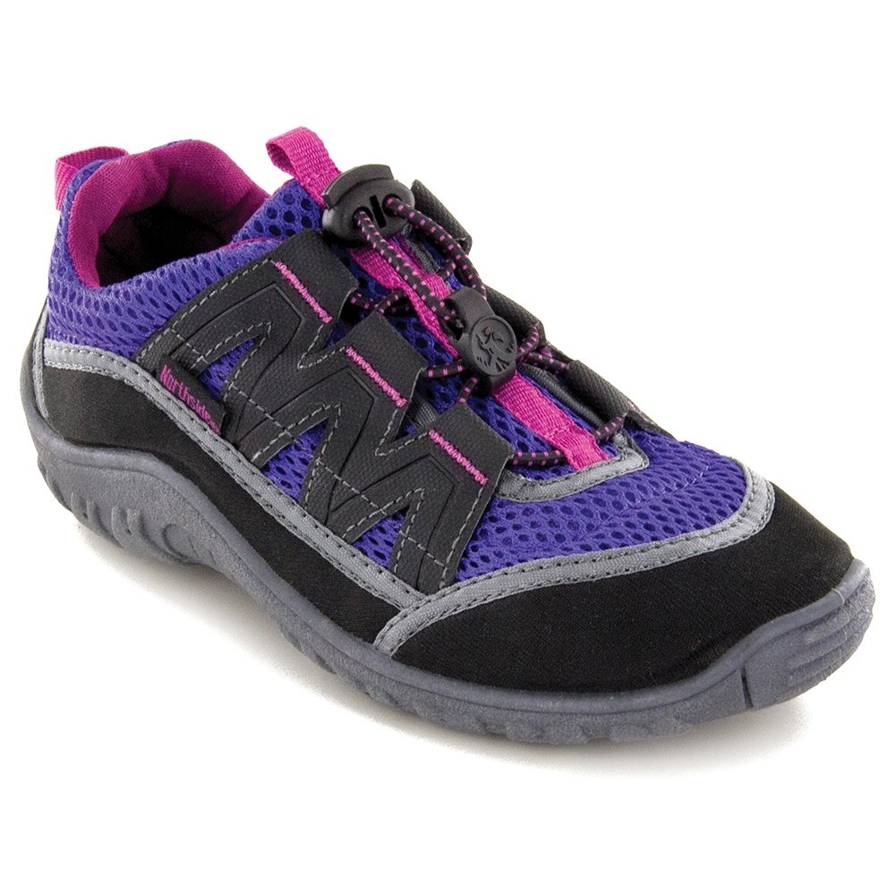 Northside Brille II Water Shoe (Little Kids') - Dark Purple