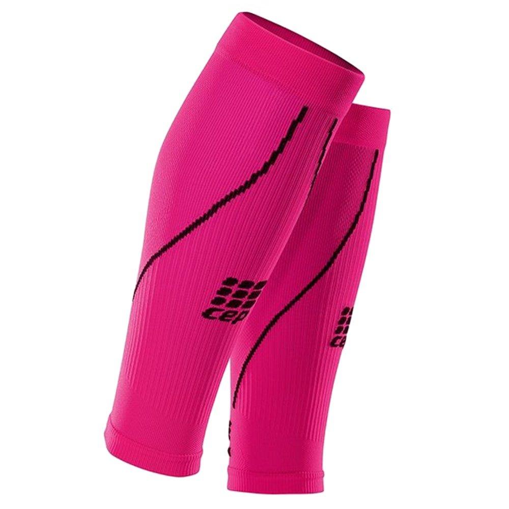 CEP Progressive 2.0 Calf Compression Sleeve (Women's) - Pink