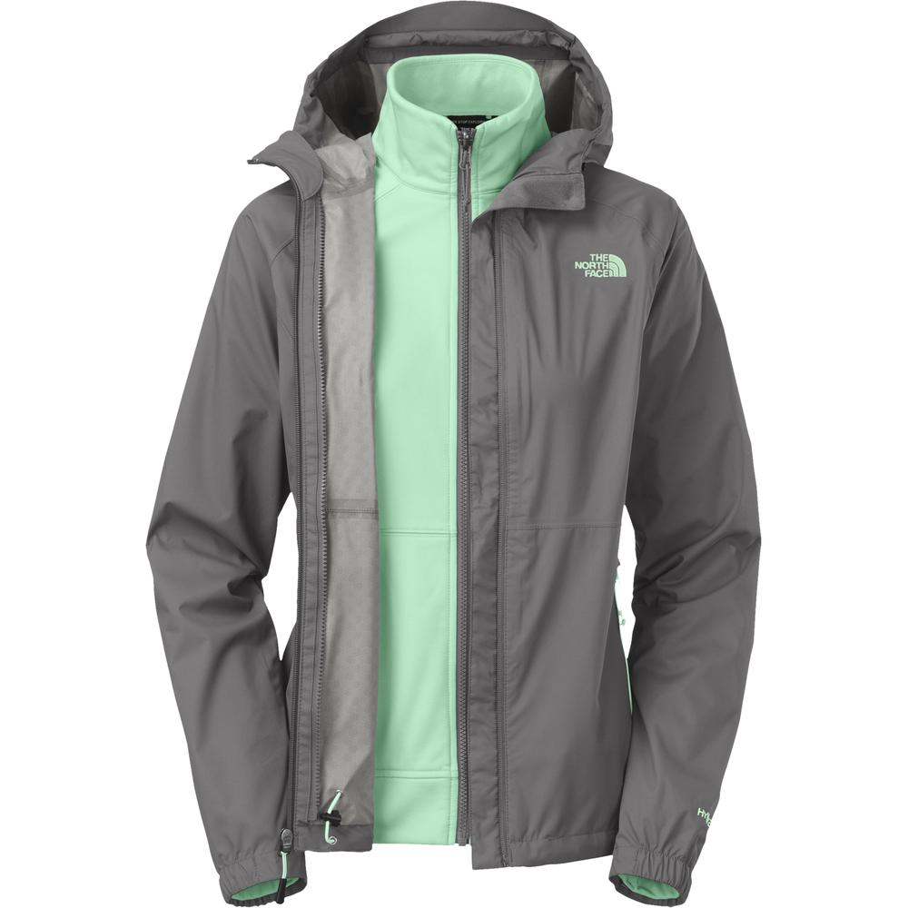 The North Face Momentum Triclimate Ski Jacket (Womenu0026#39;s) | Peter Glenn