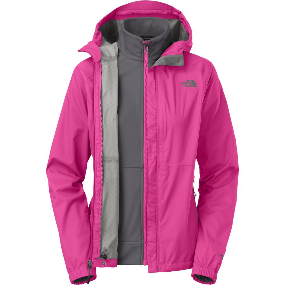 The North Face Momentum Jacket