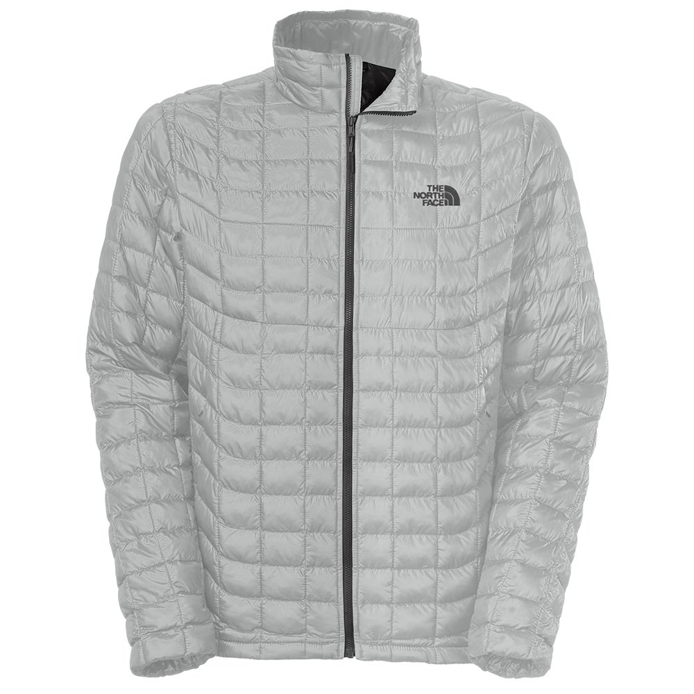 The North Face ThermoBall Jacket (Men's) - High Rise Grey