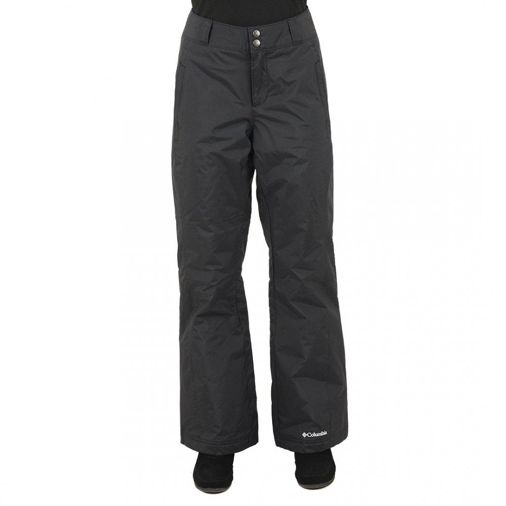 Columbia Modern Mountain 2.0 Insulated Ski Pant (Women's) - Black