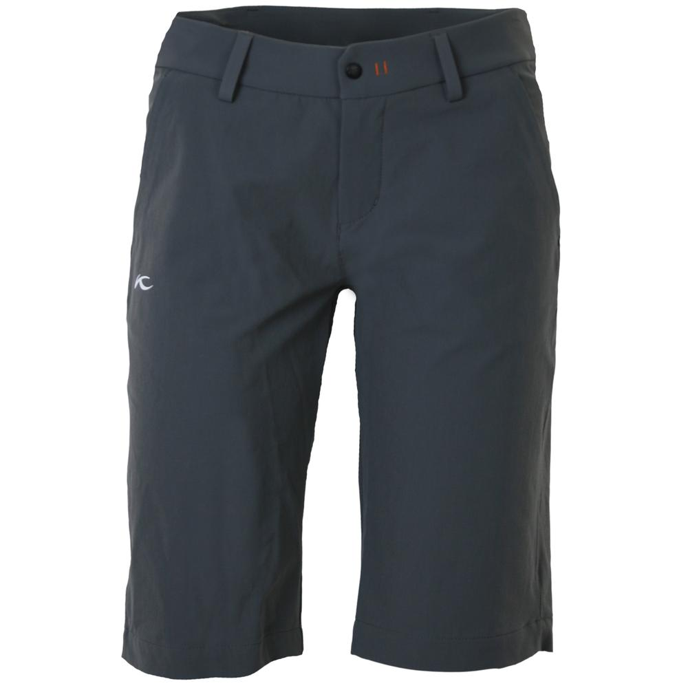 KJUS Vapor Short (Women's) - Grey Owl