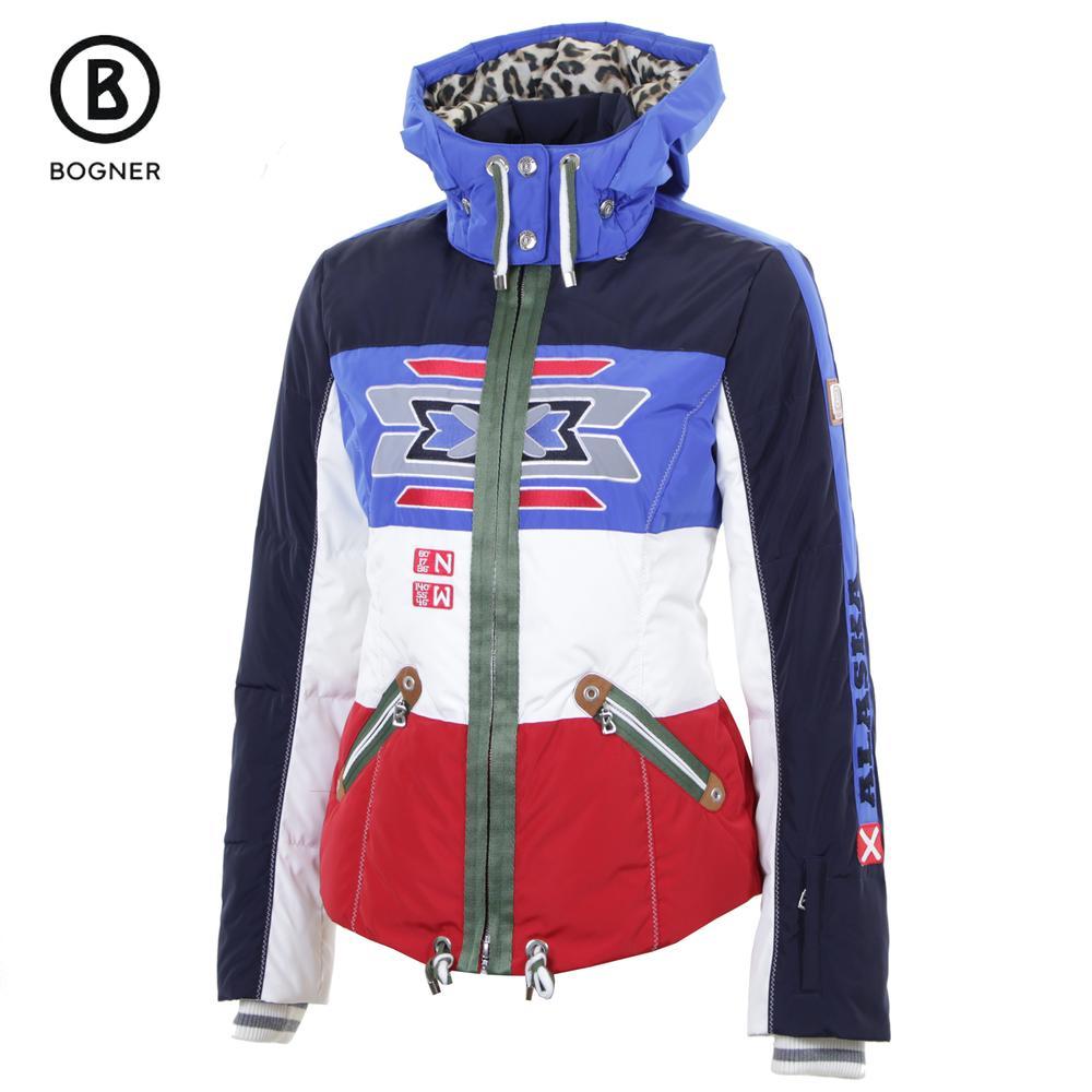 Bogner Eli D Down Ski Jacket Women S Peter Glenn