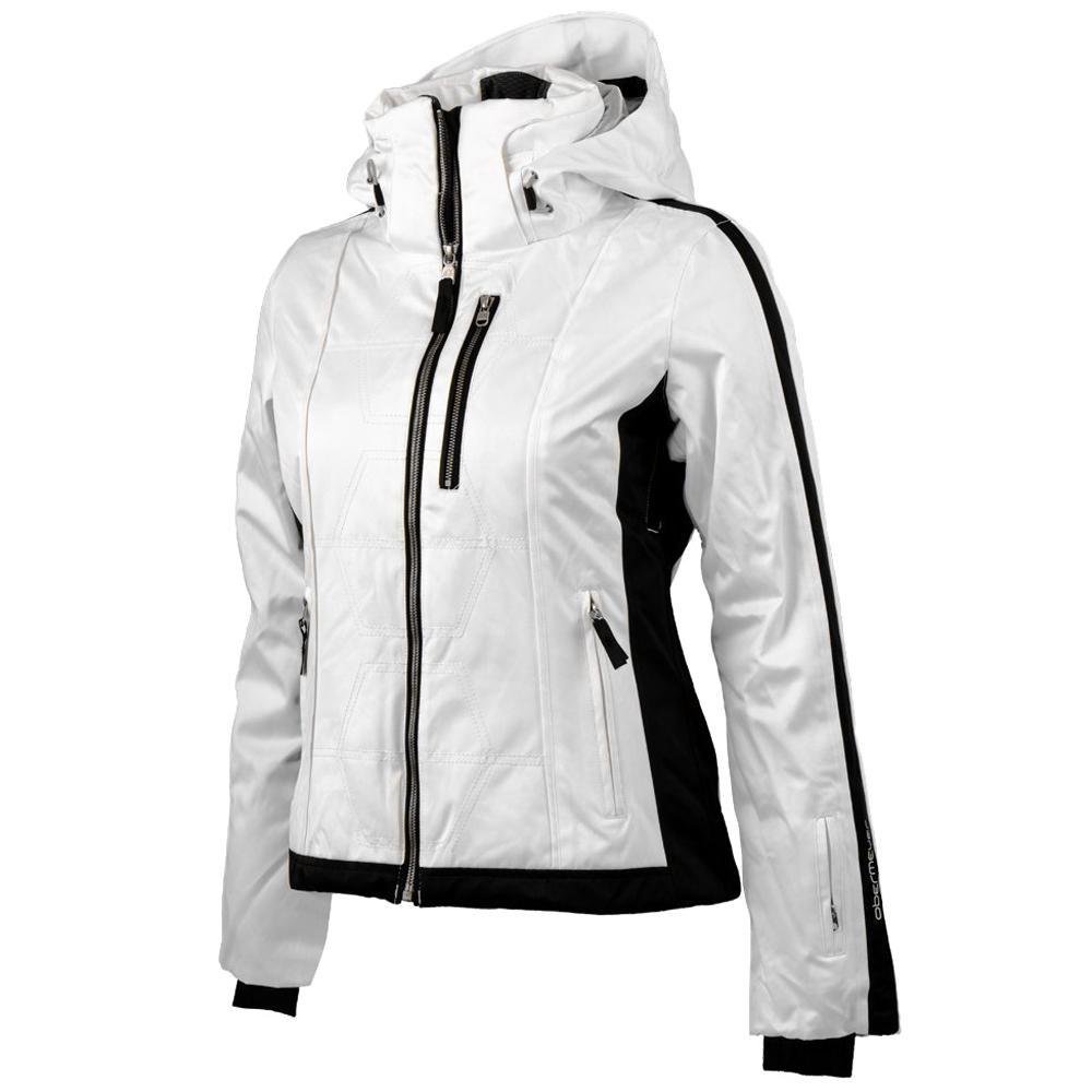 Womens obermeyer ski jackets