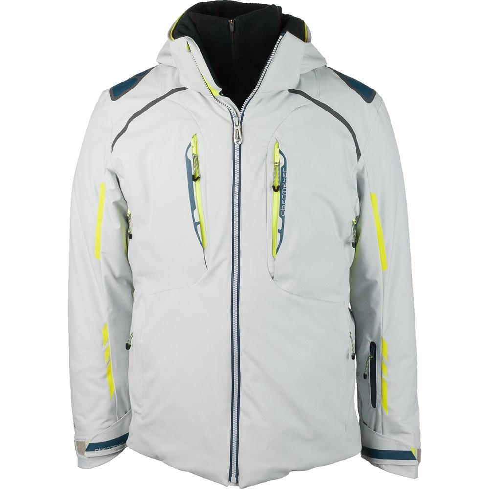 Obermeyer Ultimate Insulated Ski Jacket Men S Peter Glenn