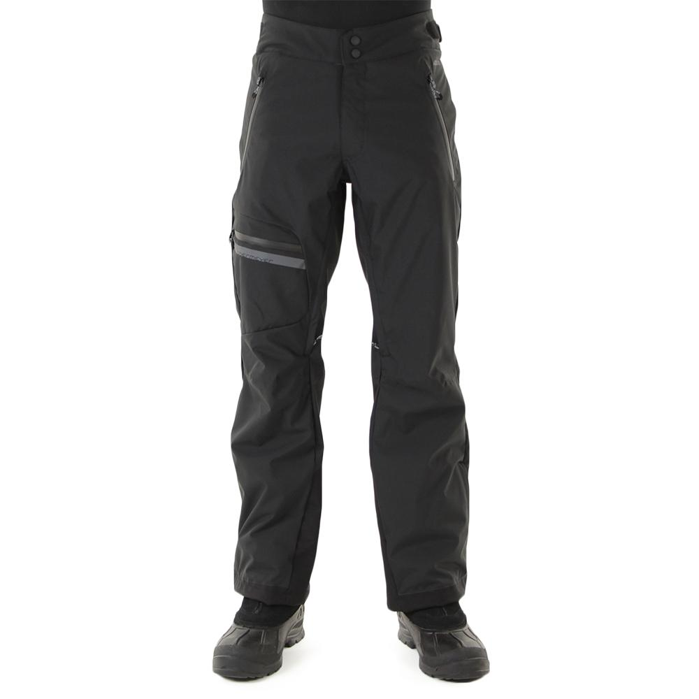 Obermeyer Process Insulated Ski Pant (Men's) - Black