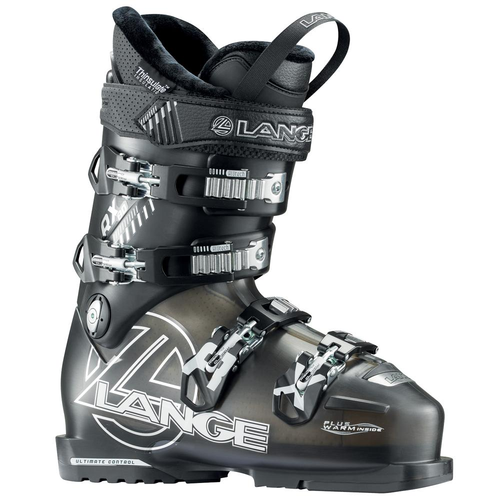 Lange Rx 80 Low Volume Ski Boot Women S Peter Glenn