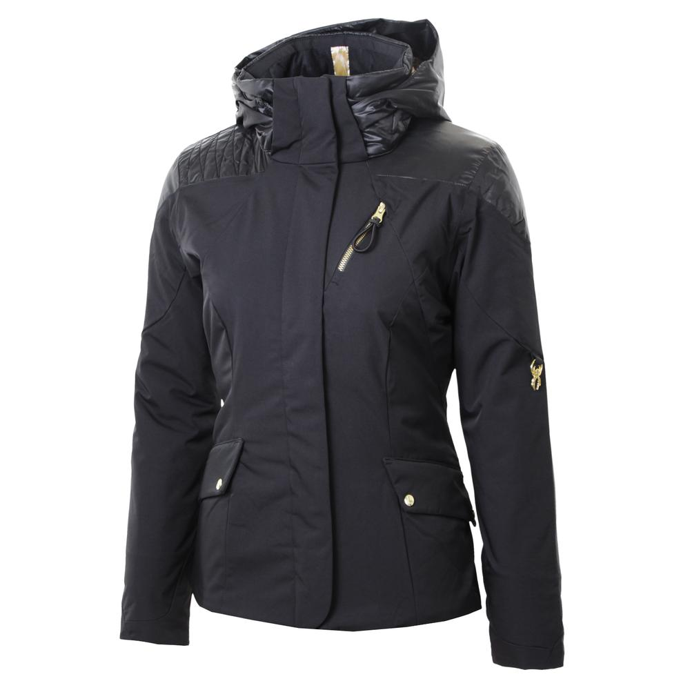 Spyder jacket for women