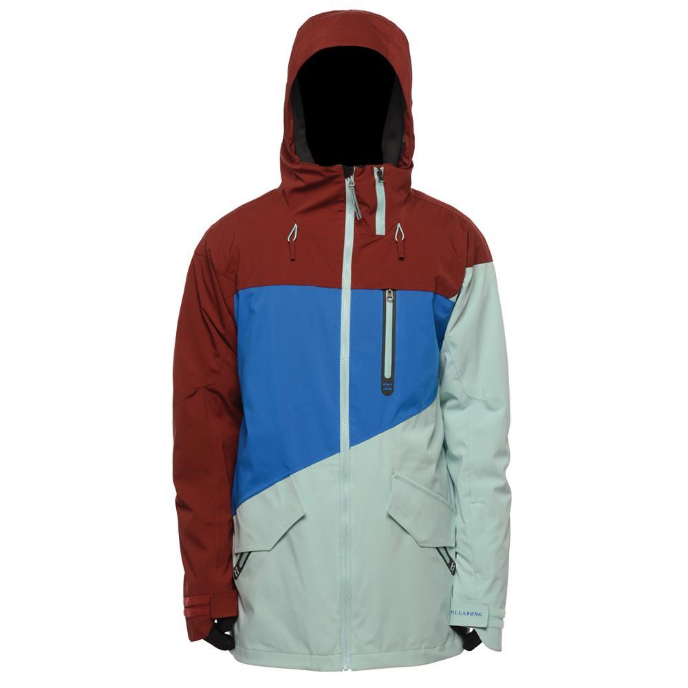 pretty nice 381f5 6ae8e Billabong Expert Shell Snowboard Jacket (Men's)   Peter Glenn