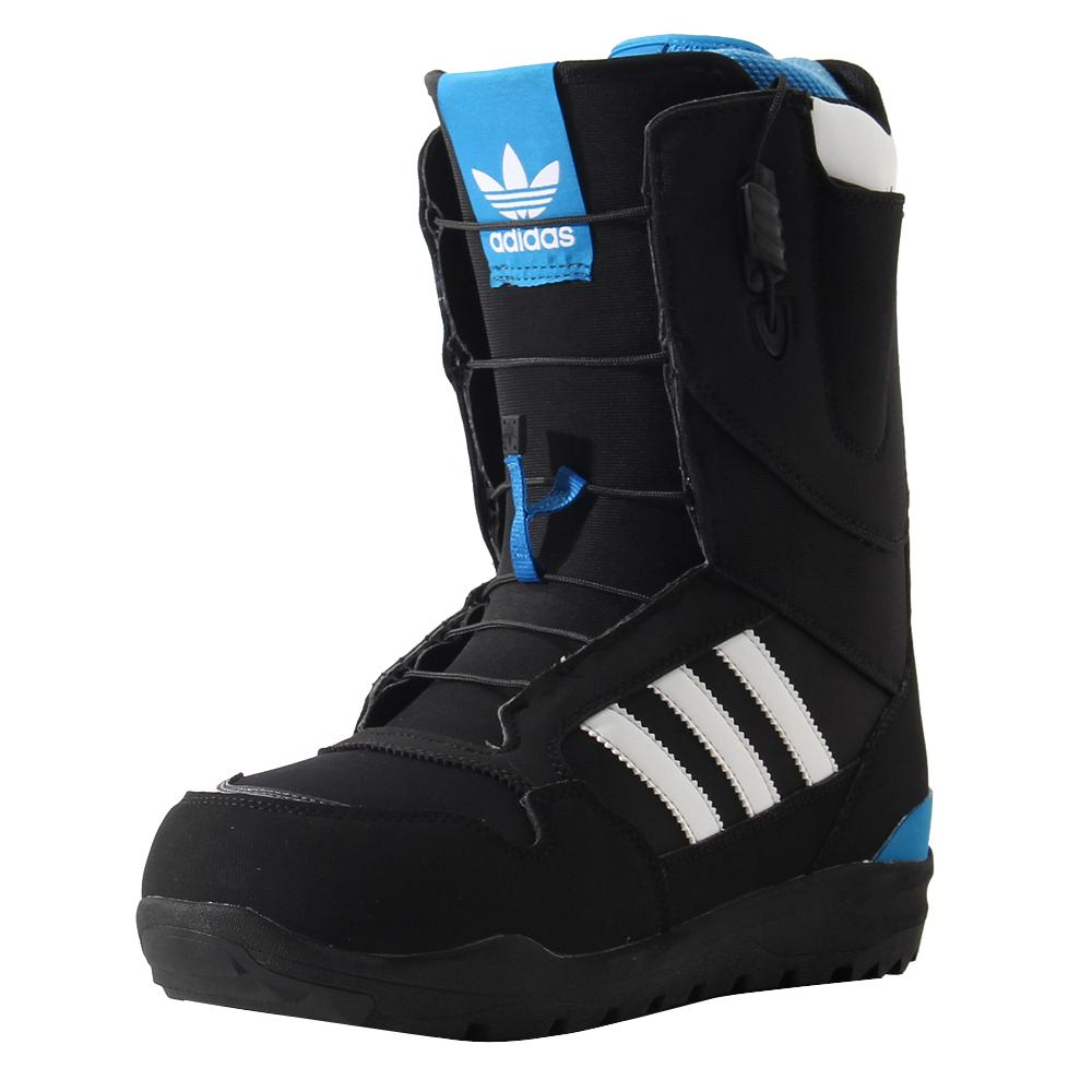 53953c0fa Adidas ZX 500 Snowboard Boot (Men s)