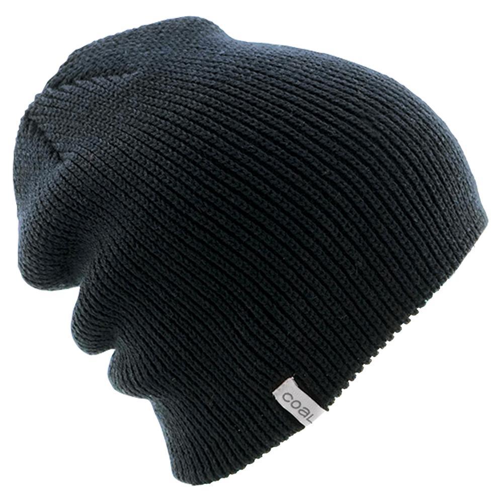 Coal Frena Solid Hat (Men's) - Black