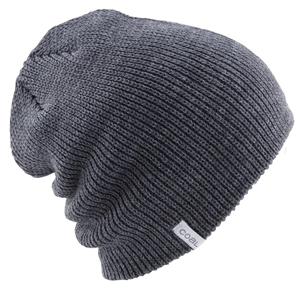 Coal Frena Solid Hat (Men's) - Charcoal/Gray