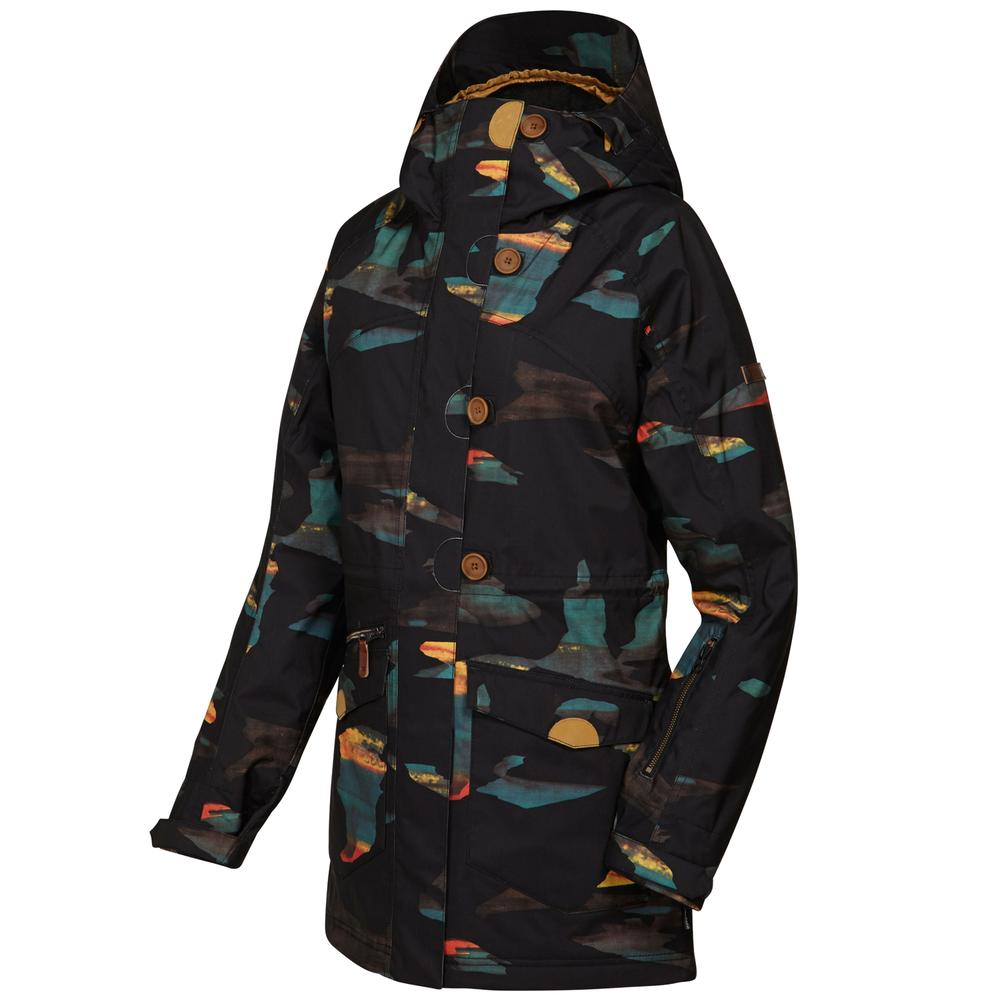 Dc Shoes Snowboard Jackets