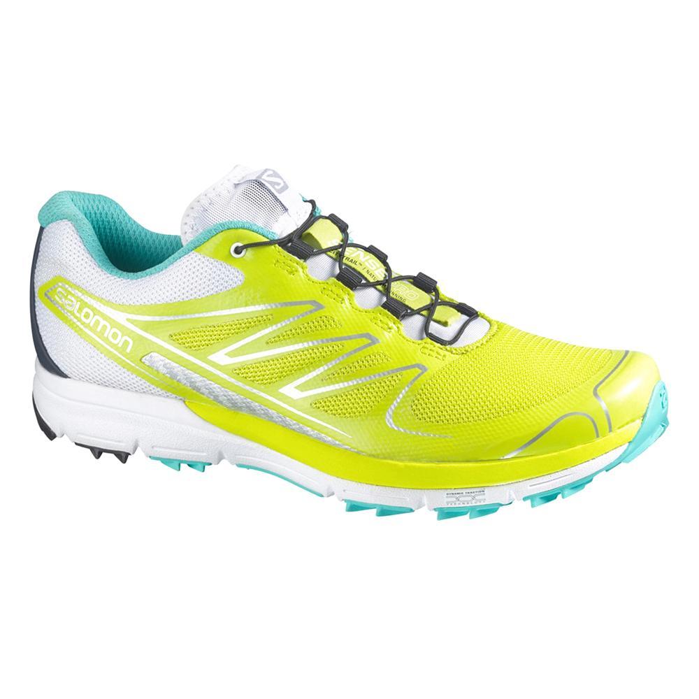 Salomon Sense Pro Trail Running Shoe Women S Peter Glenn