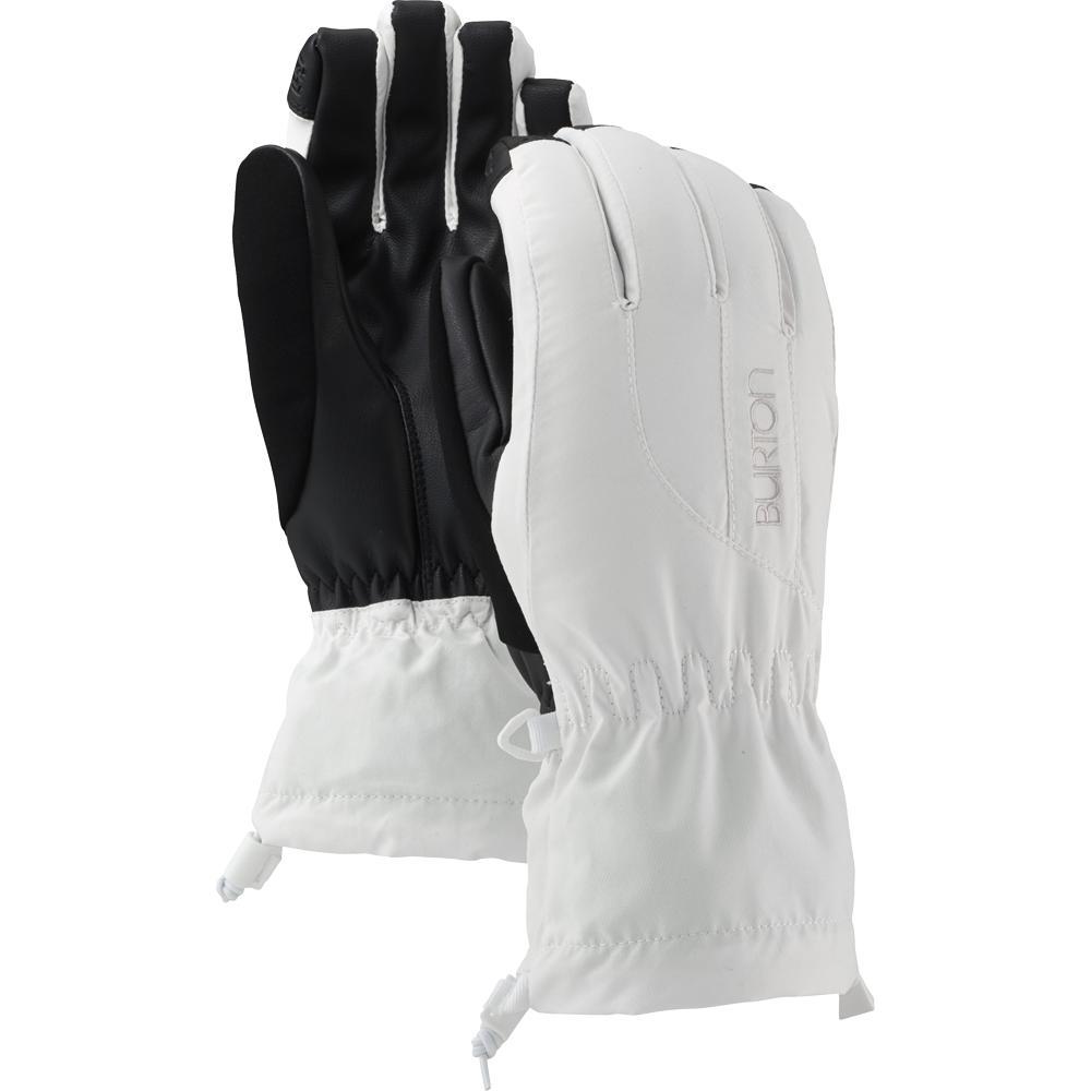 Burton Profile Glove (Women's) - Stout White