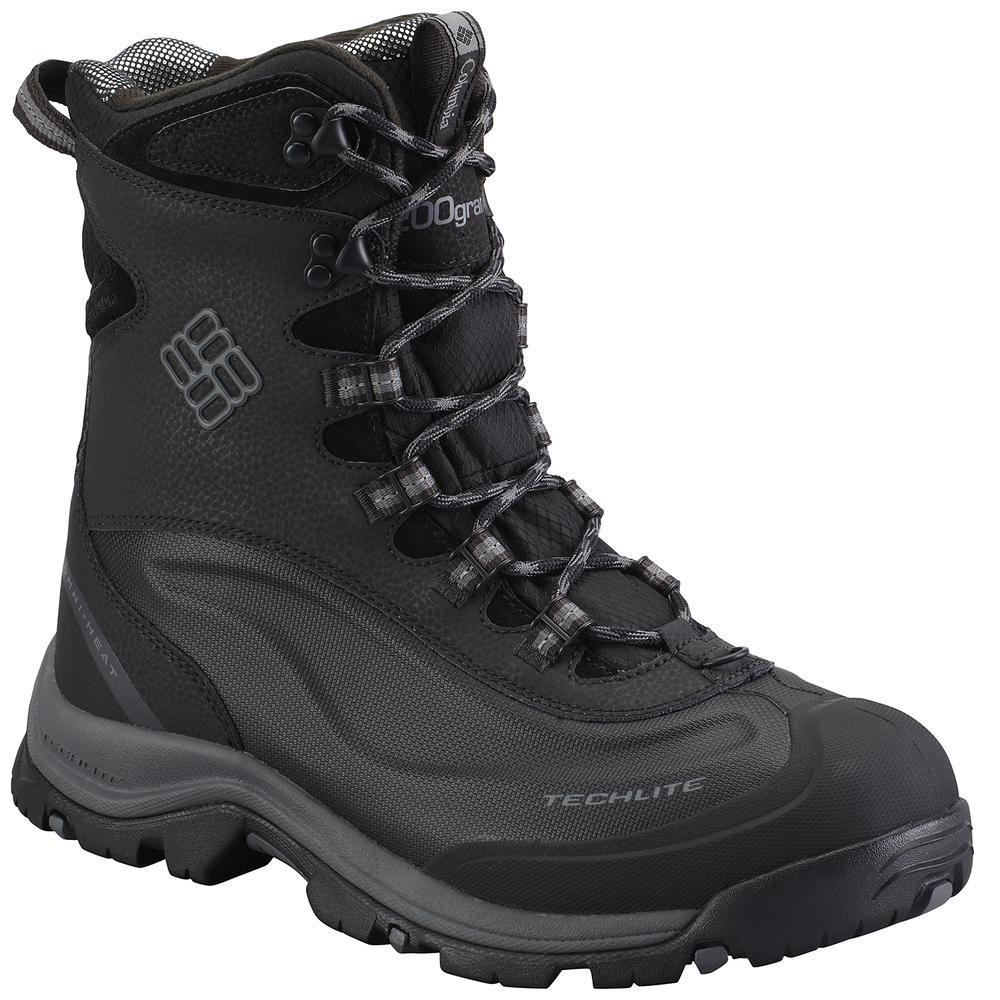 Columbia Bugaboot Plus II Omni-Heat Boot (Men's) -