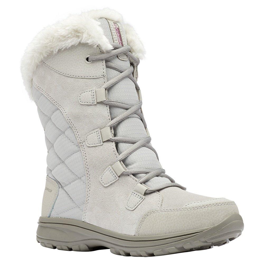 Columbia Ice Maiden Lace II Boot (Women's) - Dove
