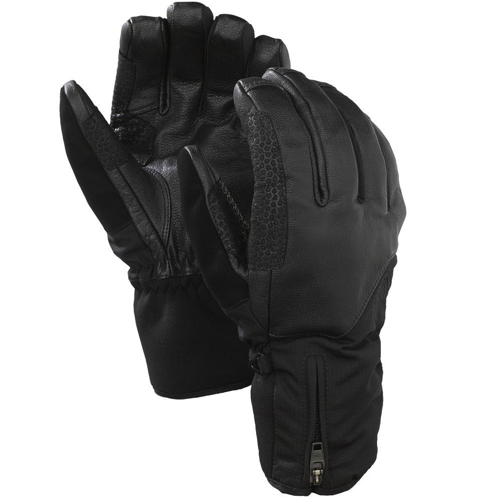 burton ak guide gore tex gloves