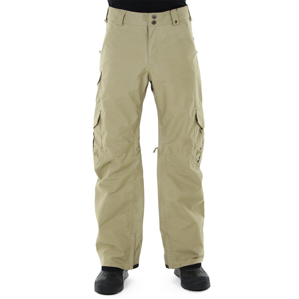 Burton Cargo Sig Fit Shell Snowboard Pant (Men's) -