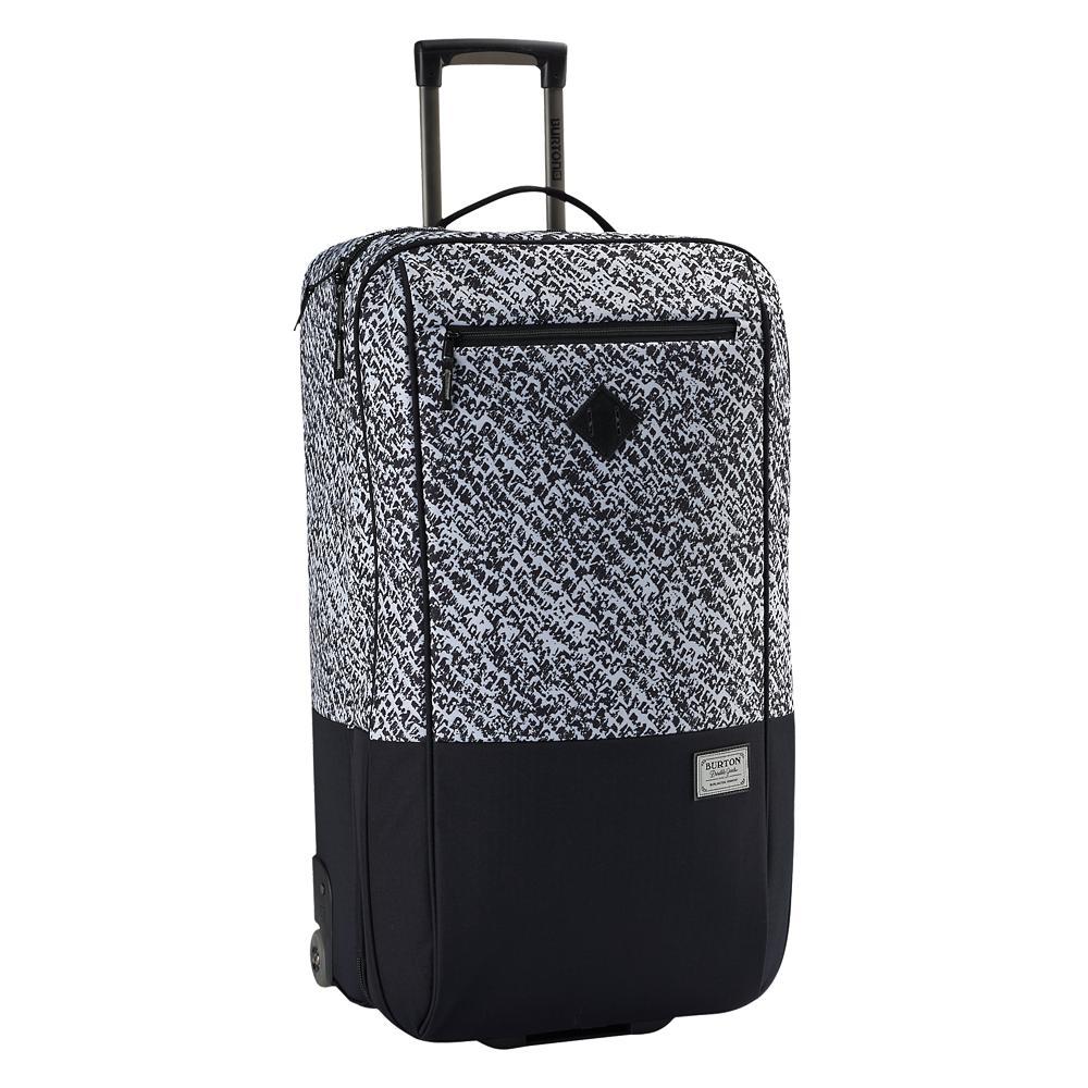 Burton Fleet Roller Travel Bag Peter Glenn