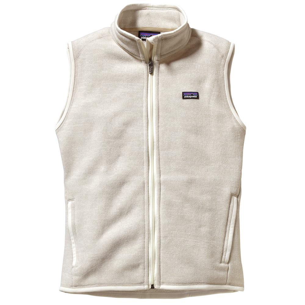 Patagonia Better Sweater Fleece Vest Women S Peter Glenn