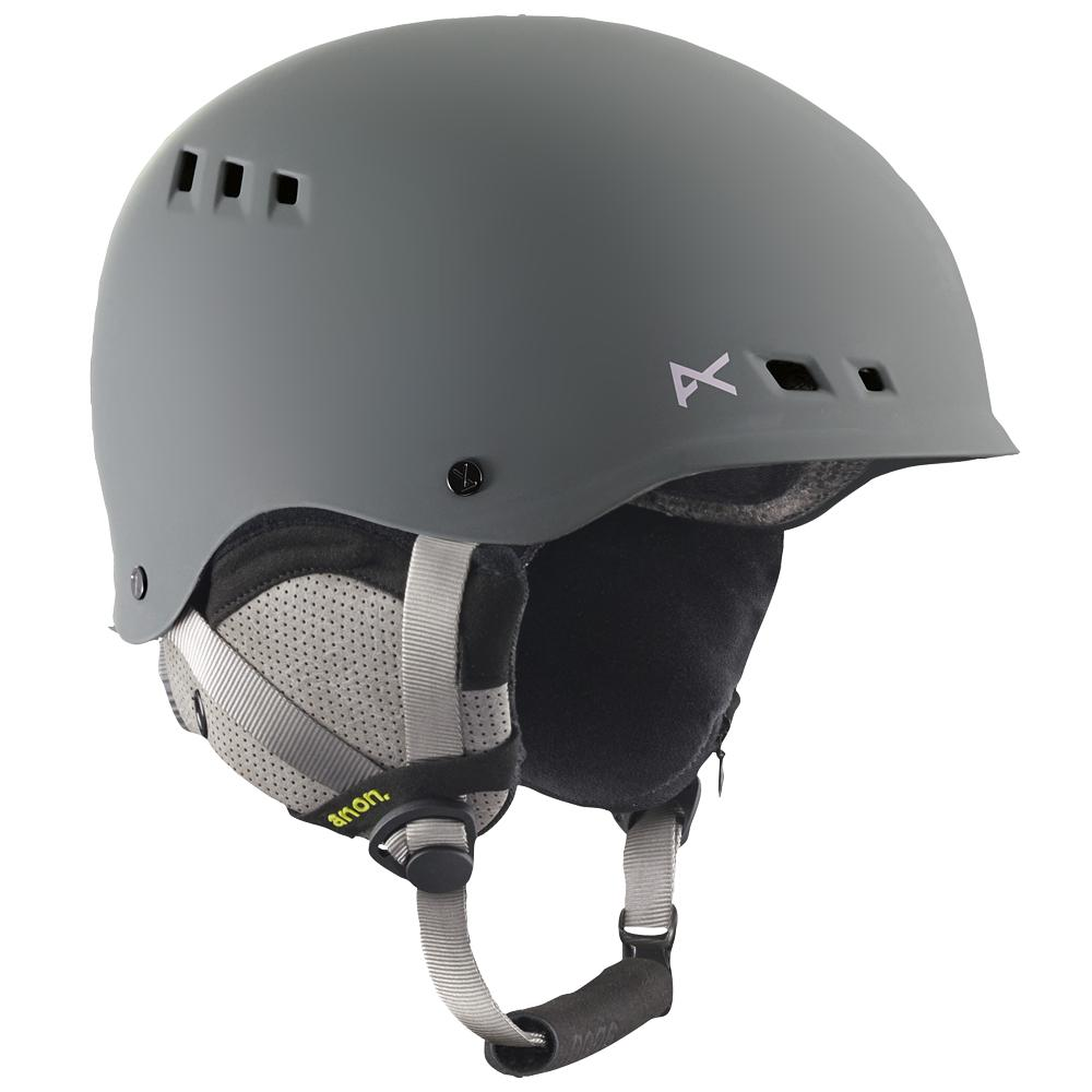 Anon Talan Helmet (Adults') - Slate