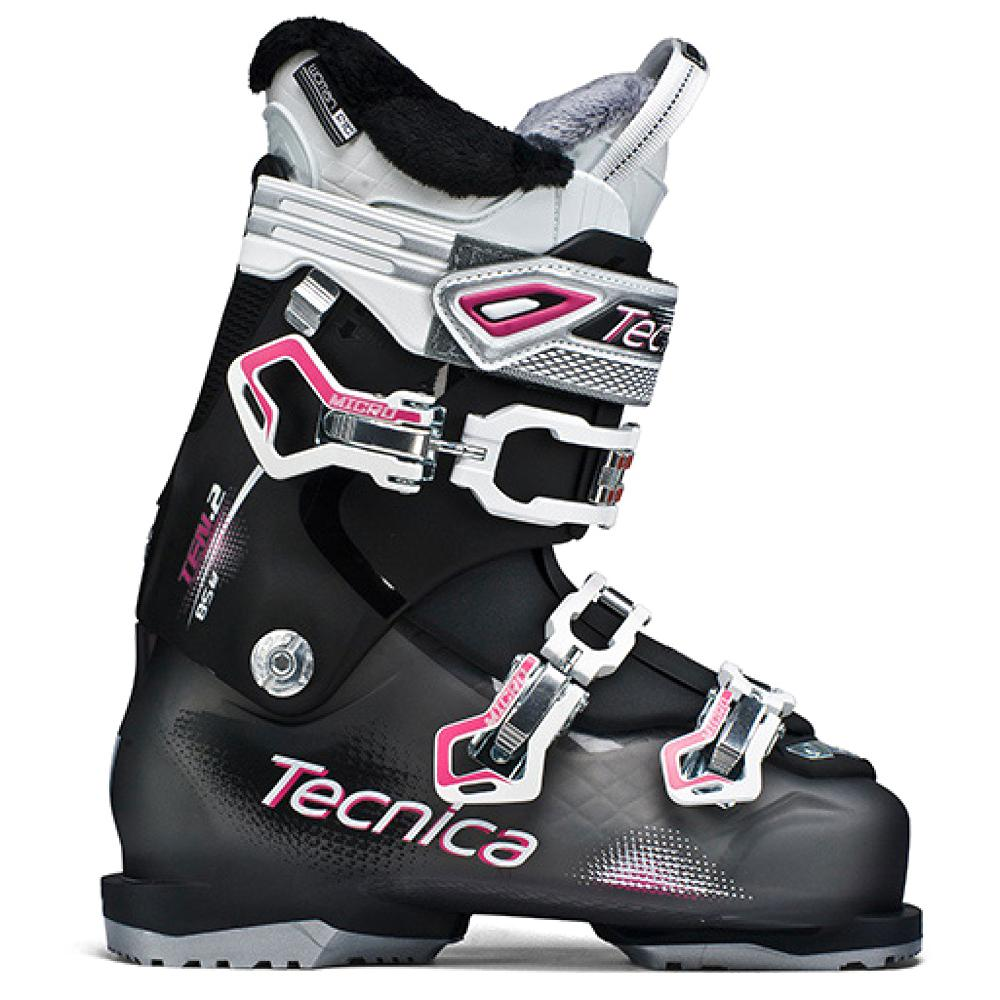 how to carry ski boots