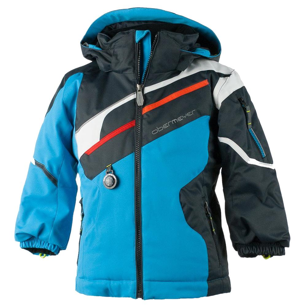 7b3b9e1bc44f Obermeyer Indy Ski Jacket (Toddler Boys )