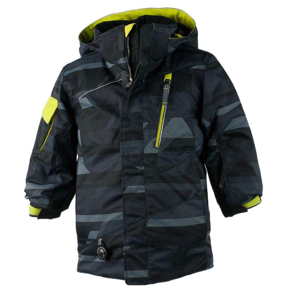 b6414c1e9c9c Obermeyer Sidewinder Ski Jacket (Little Boys )